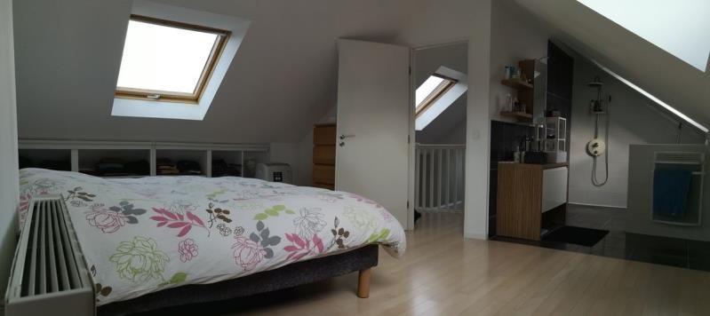 Sale house / villa Buchelay 340000€ - Picture 7