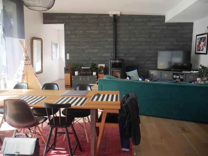 Vente maison / villa Longeville sur mer 350000€ - Photo 3