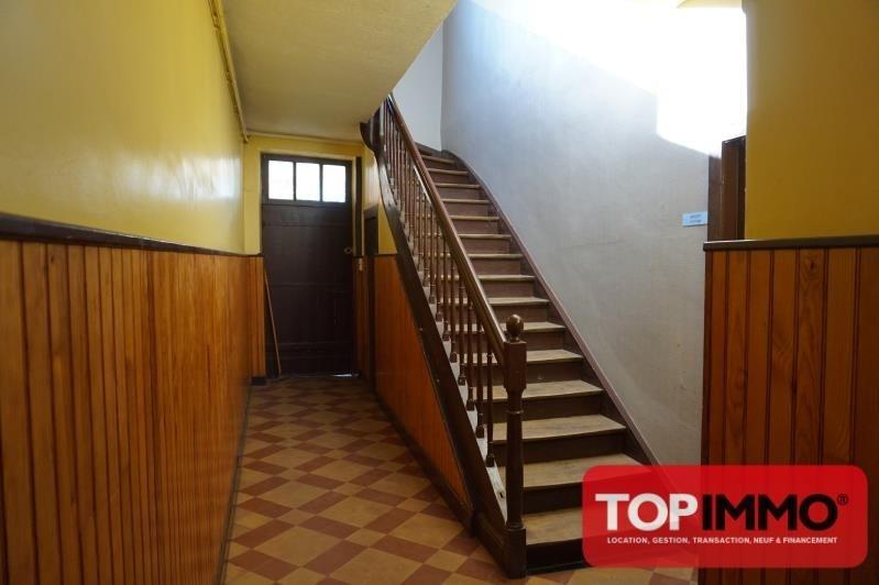 Sale building Baccarat 220000€ - Picture 2