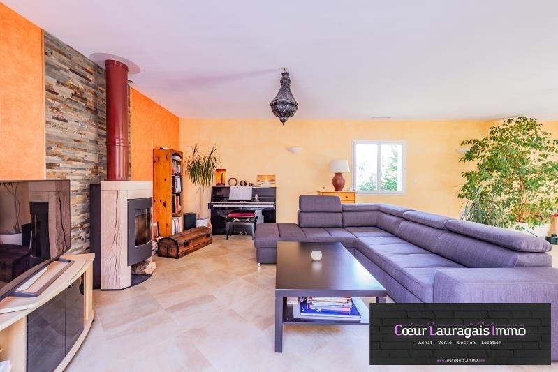 Vente maison / villa St orens de gameville 405000€ - Photo 4
