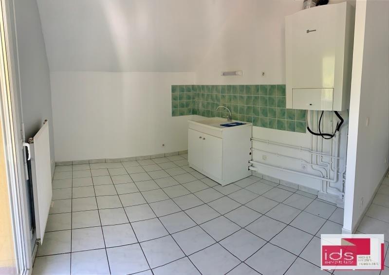 Affitto appartamento Challes les eaux 575€ CC - Fotografia 3