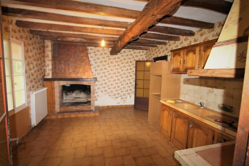 Vente maison / villa St pierre d'eyraud 93000€ - Photo 4