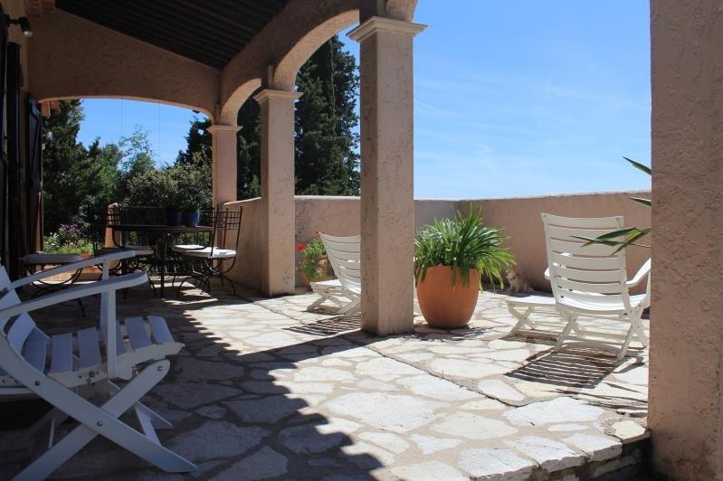 Vente de prestige maison / villa Les issambres 790000€ - Photo 6