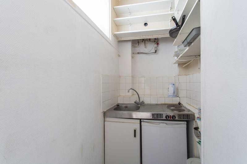 Sale apartment Paris 15ème 271 500€ - Picture 3