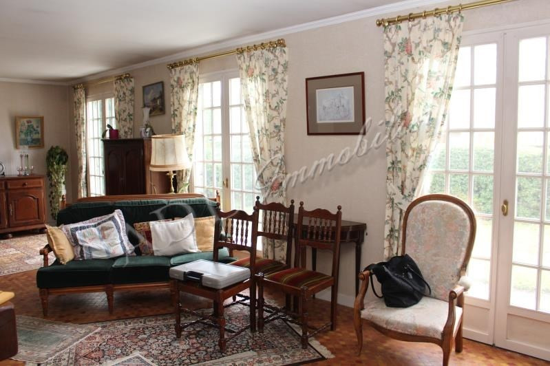 Sale house / villa Gouvieux 380 000€ - Picture 3
