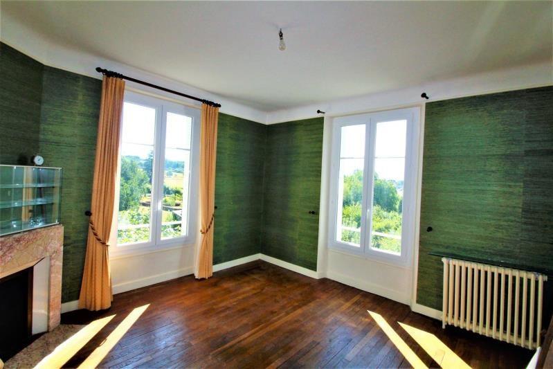 Vente maison / villa La souterraine 267500€ - Photo 3