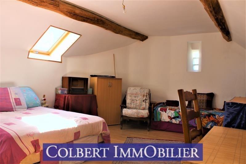 Sale house / villa Epineau les voves 118000€ - Picture 6