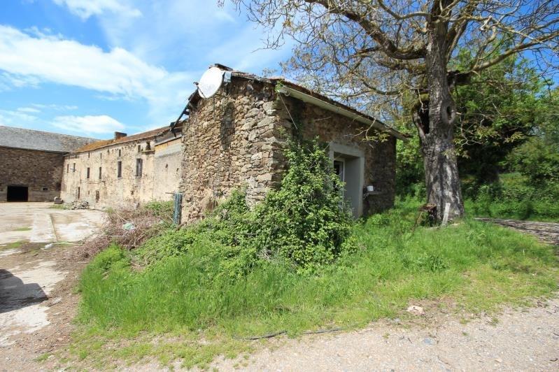 Sale house / villa Le segur 95000€ - Picture 1