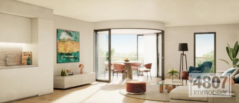Vente appartement Saint pierre en faucigny 365500€ - Photo 1