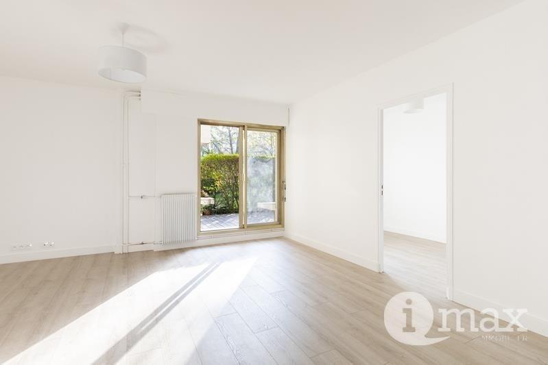 Vente appartement Neuilly sur seine 629000€ - Photo 2