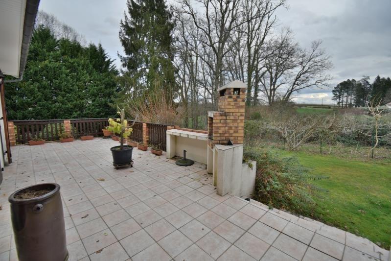Sale house / villa Sauvagnon 233000€ - Picture 2