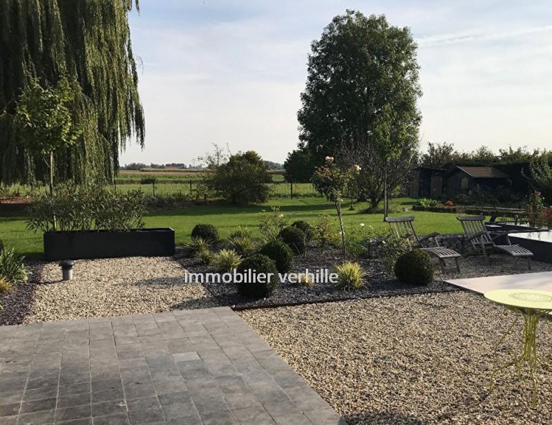 Deluxe sale house / villa Fleurbaix 684000€ - Picture 2