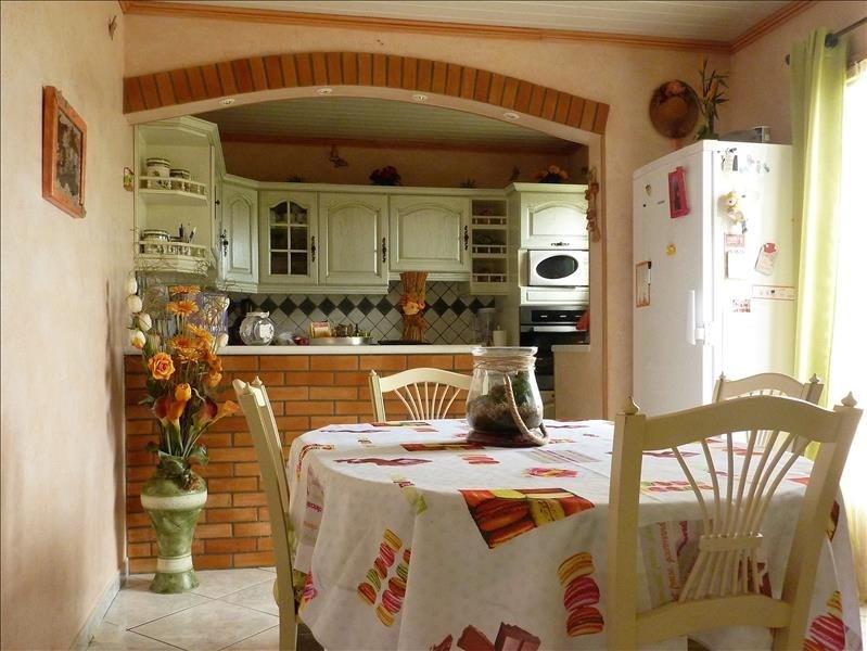 Vente maison / villa St pierre d oleron 392000€ - Photo 6