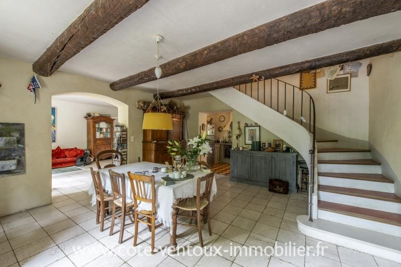 Vente maison / villa Sarrians 525 000€ - Photo 5