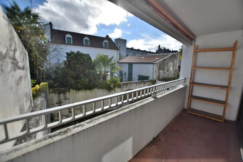 Sale apartment Pau 119 000€ - Picture 1