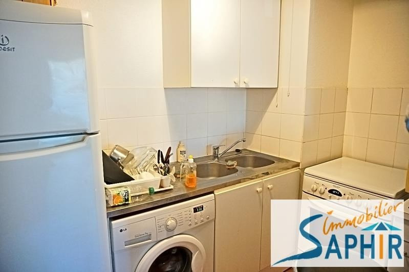 Sale apartment Toulouse 125080€ - Picture 8