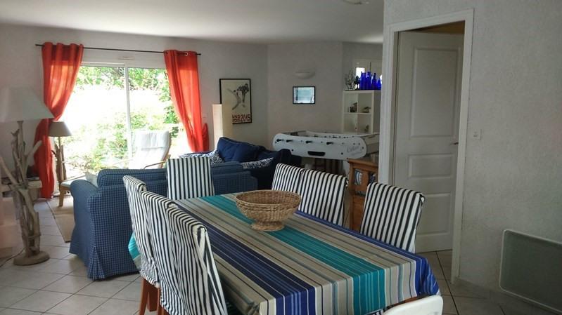 Alquiler vacaciones  casa Lacanau ocean 980€ - Fotografía 3