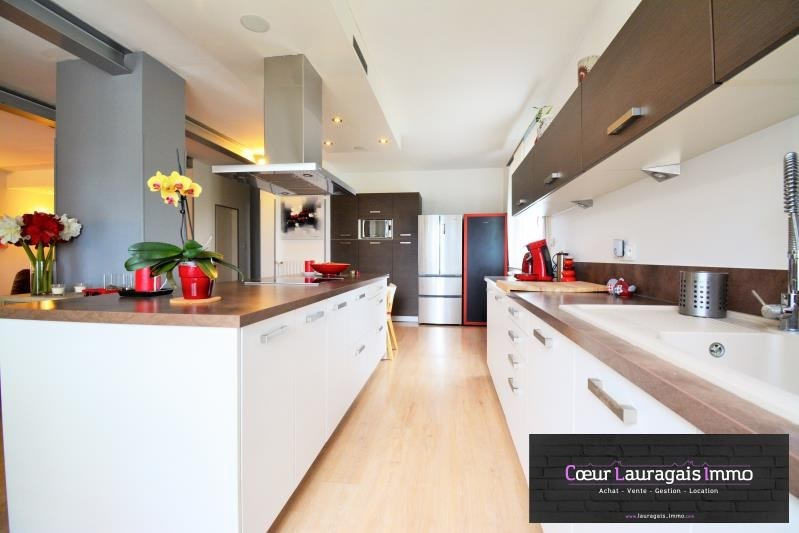 Sale house / villa Lanta 296000€ - Picture 2