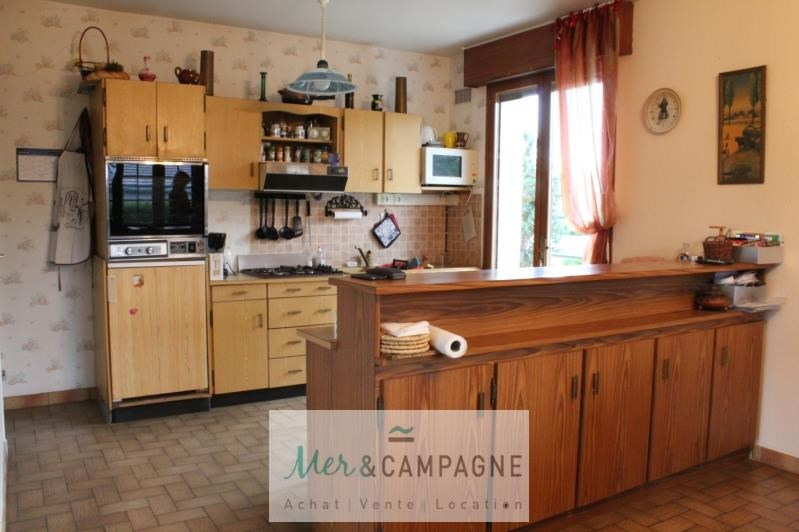 Sale house / villa Quend 368 000€ - Picture 4