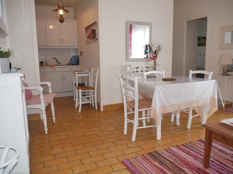 Vente maison / villa Jard sur mer 135200€ - Photo 5