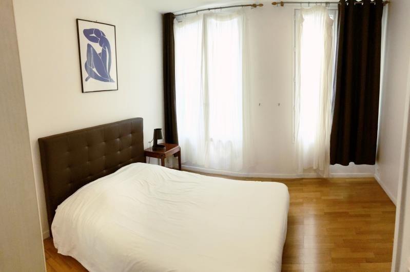 Vente appartement Paris 10ème 875000€ - Photo 6