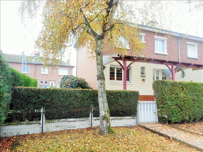 Sale house / villa Bethune 127000€ - Picture 1