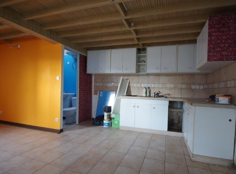Sale house / villa Tonnay boutonne 262000€ - Picture 6