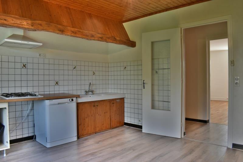 Sale apartment Besancon 214000€ - Picture 5