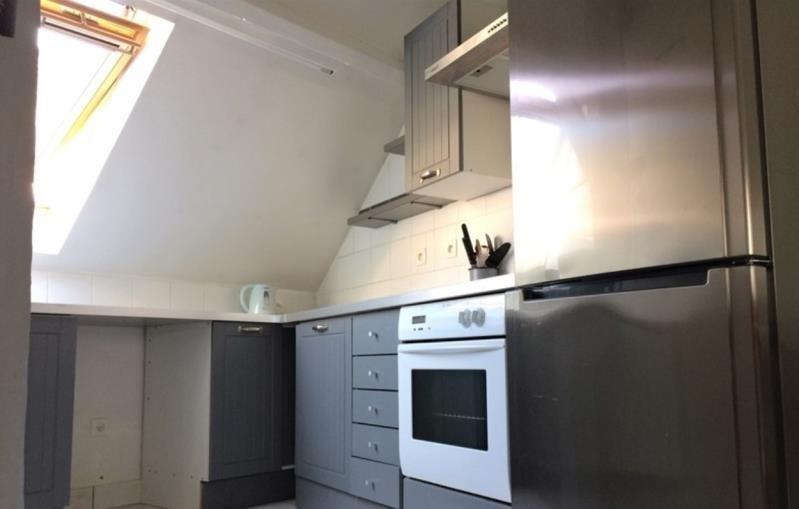 Affitto appartamento Beaumont sur oise 600€ CC - Fotografia 2