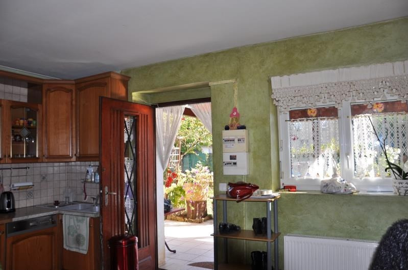 Vente maison / villa Beard geovreissiat 156 000€ - Photo 5