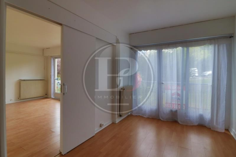 Sale apartment Le pecq 156 500€ - Picture 1