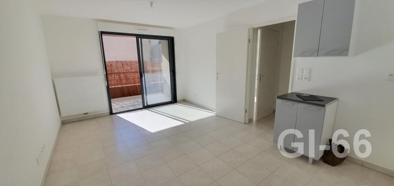Location appartement Port vendres 475€ CC - Photo 2