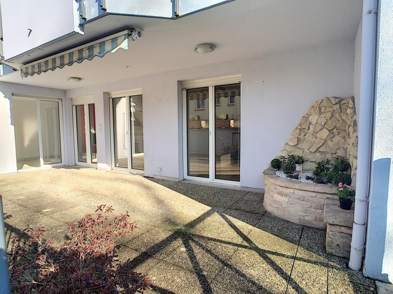 Vente appartement Vendenheim 285000€ - Photo 3