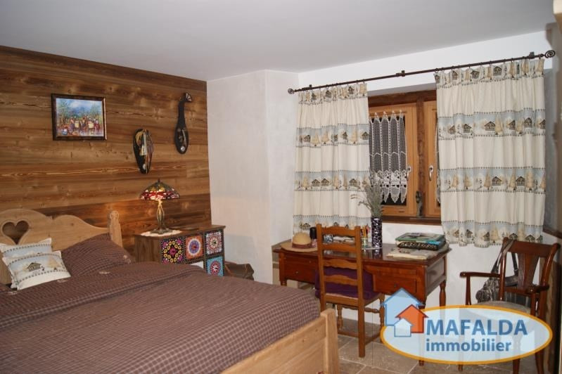 Vente maison / villa Brizon 525 000€ - Photo 6