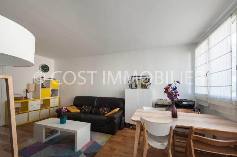 Vente appartement Asnieres sur seine 317 000€ - Photo 2