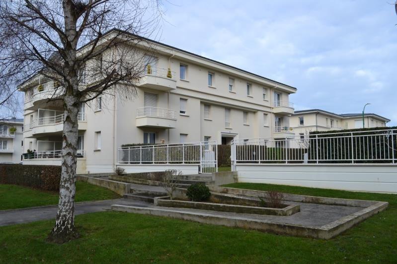 Sale apartment Caen 176500€ - Picture 1