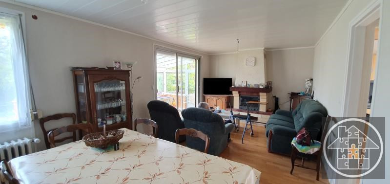 Location maison / villa Thourotte 770€ CC - Photo 2