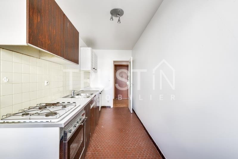 Vente appartement Paris 15ème 428000€ - Photo 6