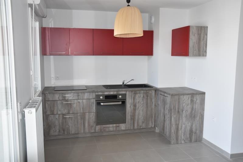 Sale apartment Barberaz 264000€ - Picture 3