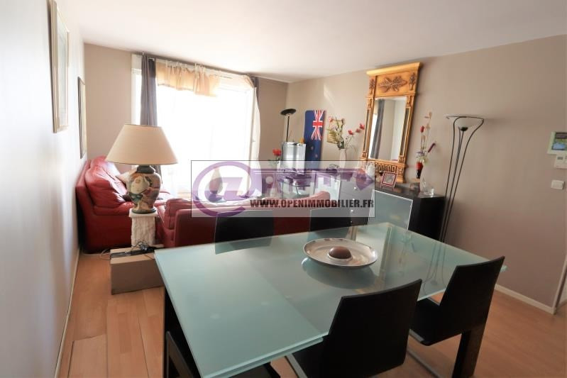 Sale apartment St gratien 370 000€ - Picture 2
