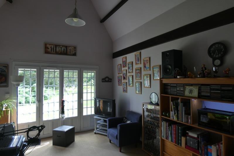 Vente maison / villa La barre en ouche 420000€ - Photo 12