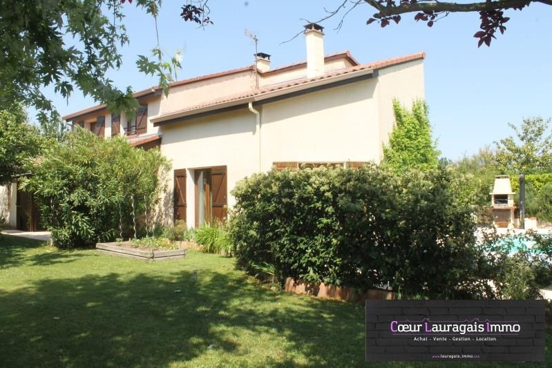 Sale house / villa Ste foy d'aigrefeuille 439000€ - Picture 5