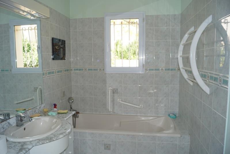 Sale house / villa Lieuran les beziers 294000€ - Picture 7