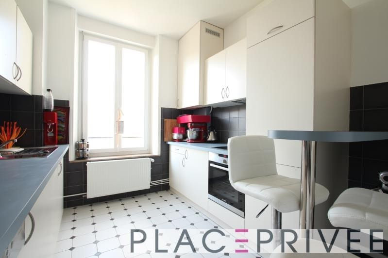 Rental apartment Nancy 850€ CC - Picture 4