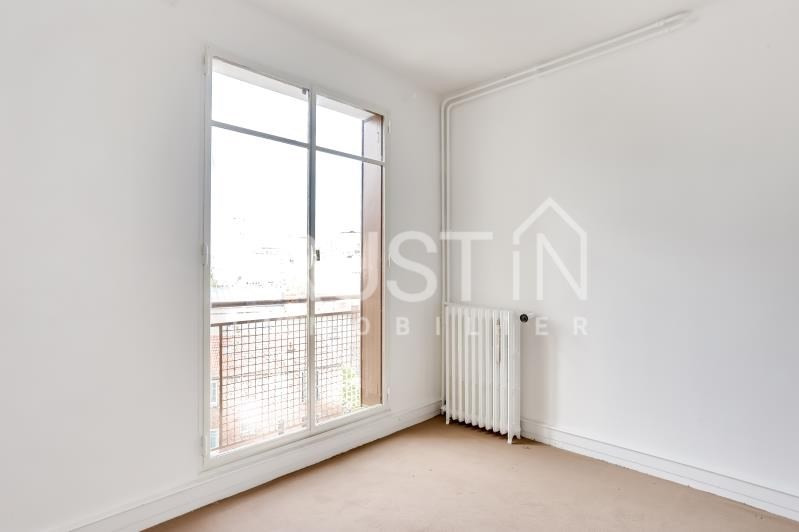 Vente appartement Paris 15ème 830 000€ - Photo 11