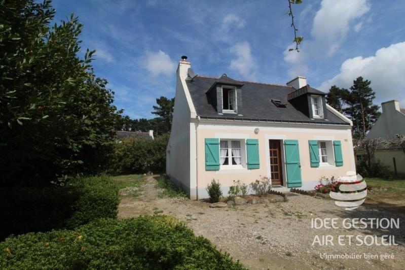 Vente maison / villa Le palais 298338€ - Photo 3