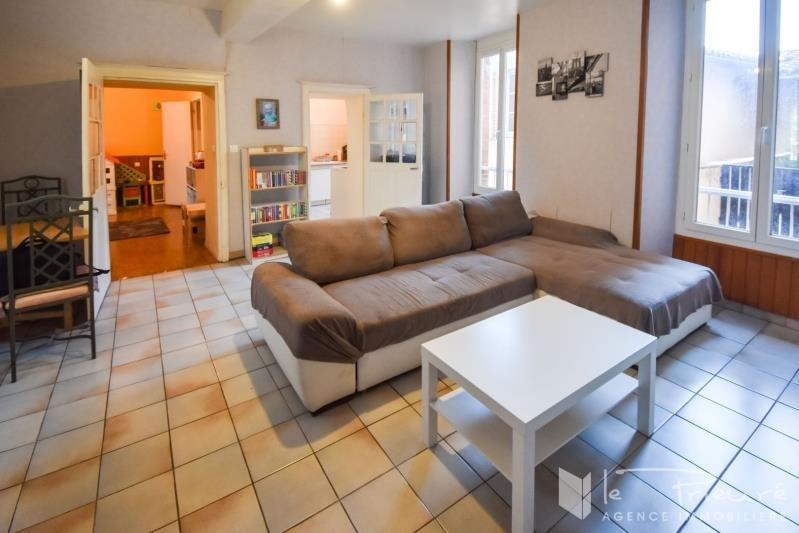 Verkoop  appartement Albi 85000€ - Foto 1