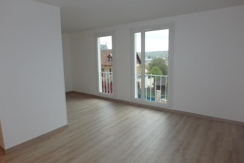 Location appartement Viroflay 1 160€ CC - Photo 2