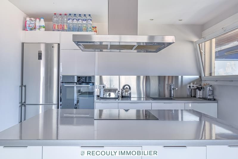 Vente appartement Marseille 8ème 450000€ - Photo 6
