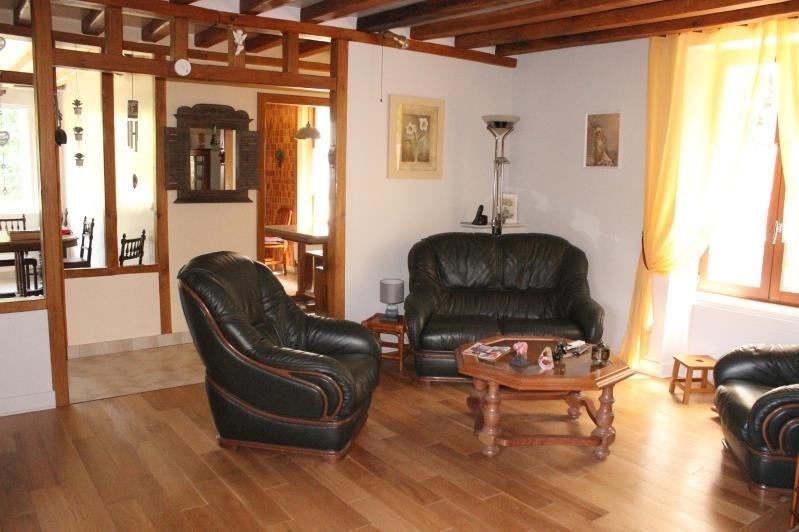 Sale house / villa Jouy sur morin 200000€ - Picture 6